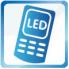 LED daljinski upravljac