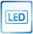 LED zaslon