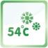 zelena_54oC hladenje